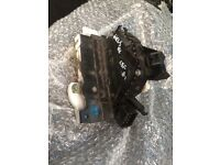 Mk1 focus central locking module front drivers side