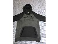 Abercrombie and Fitch mens hoodies SMALL. GENUINE