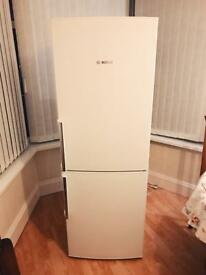 Bosch Exxcel Fridge Freezer