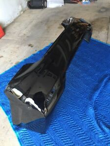 Honda Civic Rear Bumper.