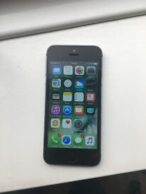 Practically Brand New iphone 5s Unmarked Condition