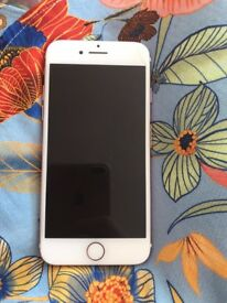 Apple iPhone 7 - Rose gold - o2 - fully working