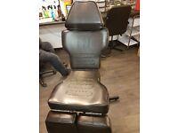 Tatsoul original tattoo chair