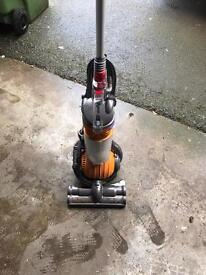 Dyson hover DC24