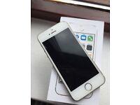 Apple iPhone 5S White | Unlocked