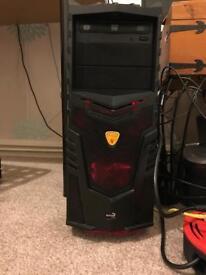 Budget Gaming PC BUNDLE - R9 280 / FX-6300 3.7GHz 8GB RAM 1TB HDD