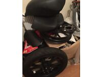 2008 rs125 breaking for spare Most parts available except plastics & exhaust