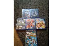 Playstation 2 gamed