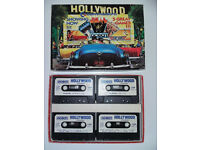 Commodore 64 games, Hollywood Presents collection