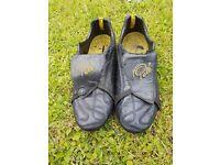 Pele 1970 Football Boots - Soft Ground - Size 8.5 UK - £25