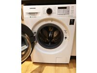 Samsung Addwash EcoBubble 8kg Washing Machine
