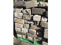 Causey Stones (Cobbles) Looking for a reasonble price