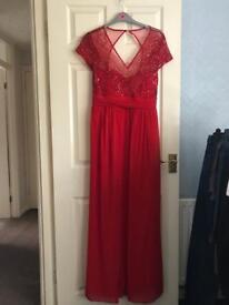 Size 18 quiz dress