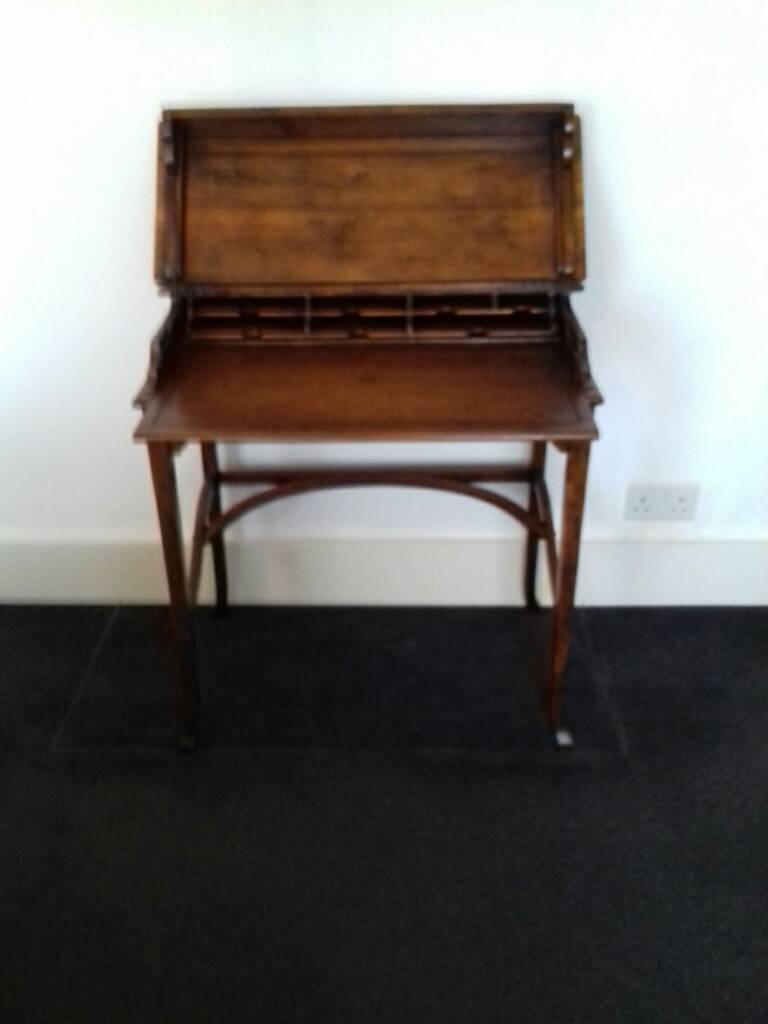 Antique Folding Desk