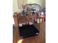 Liberta Georgia Bird Cage - Brand New - Ferndown, Dorset