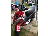 Speedfight 2 50cc 2005 Sale or Swap