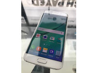 SAMSUNG S6 EDGE 32GB GRADE A UNLOCKED WITH RECEIPT AND WARRANTY