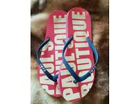 Paul's boutique sandals