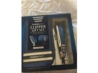 Clipper Set