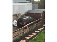 Renault Clio 1.5 dci for breaking