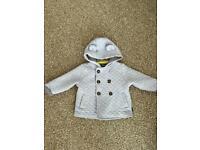 Ted Baker Baby Coat
