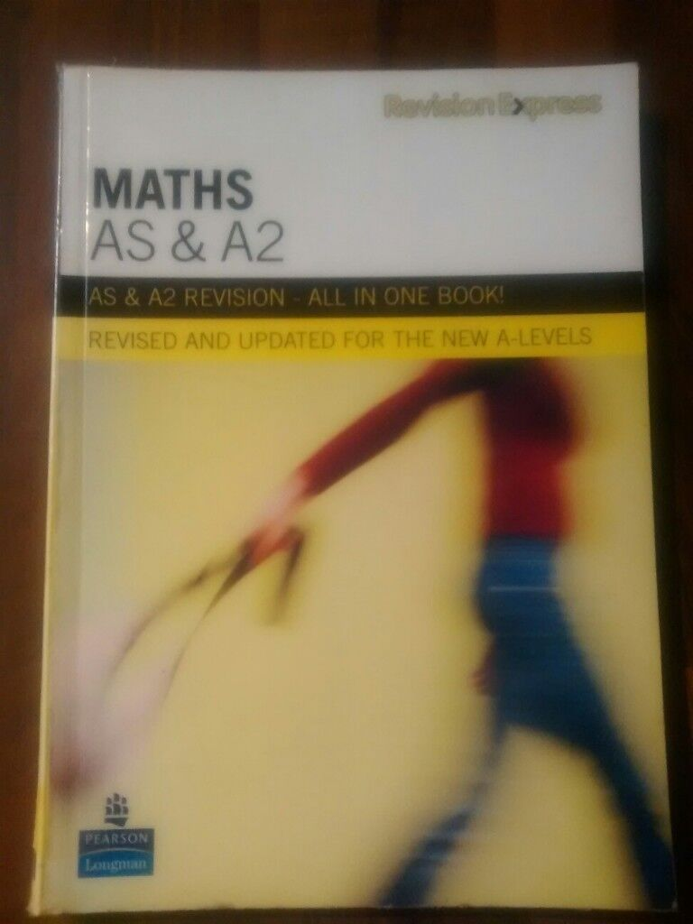GSCE and AS/A2 Level Textbooks/Revision Guides