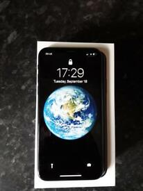 iPhone X - 64Gb - Space Grey Excellent Condition