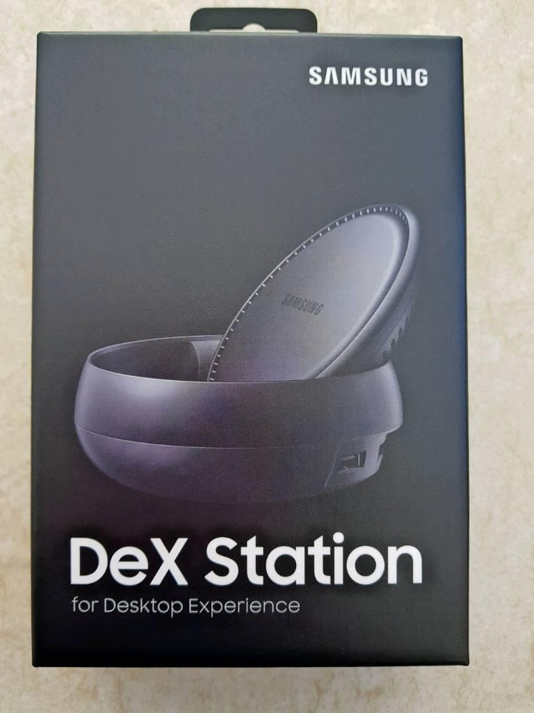 Samsung Dex Station BNIB sealed