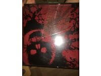 Limted edtion gears of wars Xbox console