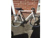 Charge bike tap