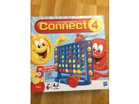 Brand new condition connect 4