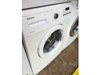 Bloomberg washing machine £135 can deliver