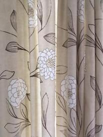 Various Curtains for sale