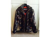 Men's BNWT Superdry coat