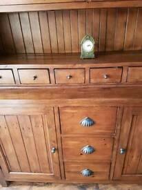 Buffet Dresser