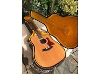 Taylor 110CE Guitar