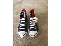 Converse All Star Boots **Brand New - Never Worn**
