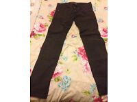 Trousers size 12, 2£ each