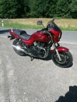 Top gepflegte Honda CB750 Seven-fifty Nordrhein-Westfalen - Bottrop Vorschau