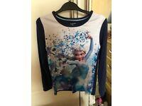 9-10 girls blouse