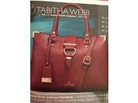 T by Tabitha Webb bag