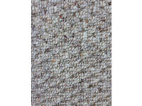 Brand New Unused High Quality Carpet - 2 large pieces joined in middle