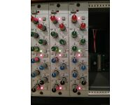 Solid State Logic - SSL XR625 - X-Rack EQ