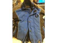 Bellstaff jacket ( motorbike)