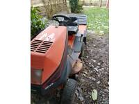 WESTWOOD 2000 Ride on Sit on Tractor Lawnmower