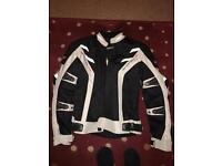 RST Ventilator 5 bike jacket