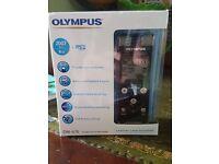 Olympus DM-670 8GB Voice Recorder