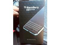 BlackBerry Keyone - Brand New