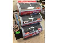Walls 3 tray ice cream Freezer for sale