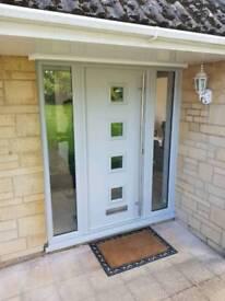 GLASS WINDOWS & DOORS PVC & COMPOSITE BIFOLDS & CONSERVATORYS